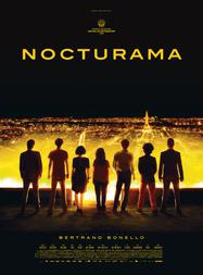 Nocturama - © Wild Bunch