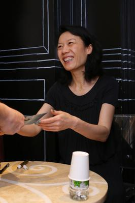 Balance del 24º Festival de Cine Francés del Japón - Ounie Lecomte