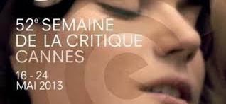 52e Semaine de la Critique: la sélection française