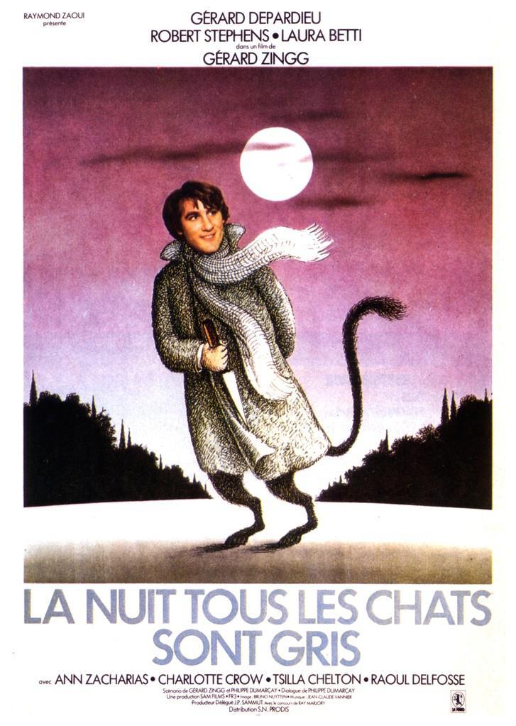 Jean-Claude Viard