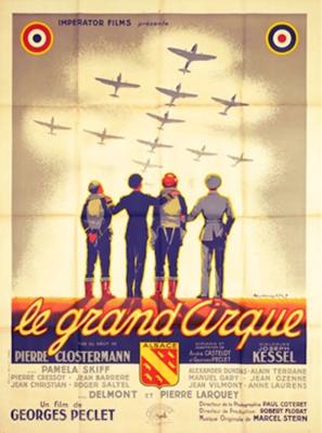 La Grand Cirque
