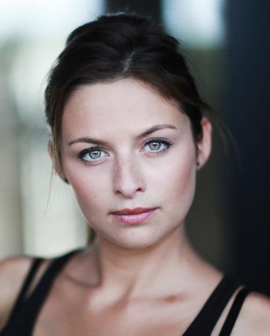 Caroline Furioli