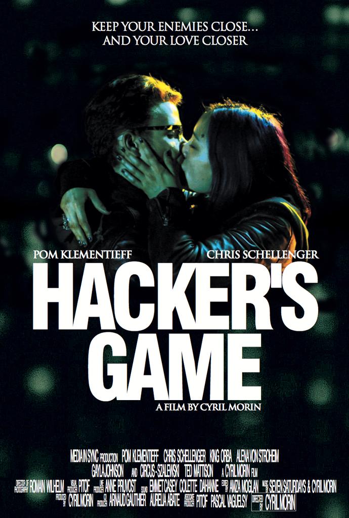 Hacker S Game 2014 Unifrance Films