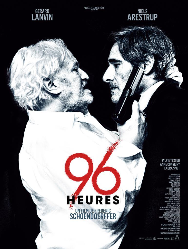 96 Hours Movie