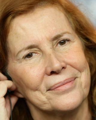Michèle Ray Gavras