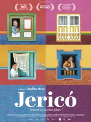 Jerico, The Infinite Flight of Days