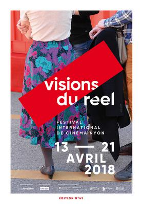 International Film Fest Doc Outlook - Visions du Réel - 2018