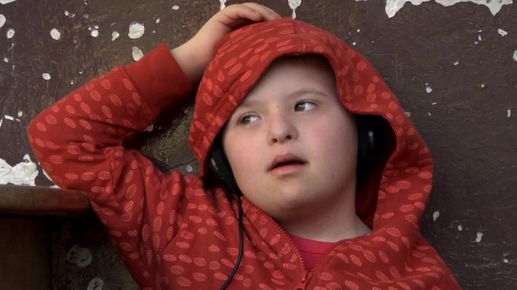 Richard aux yeux bizarres (2009) - uniFrance Films