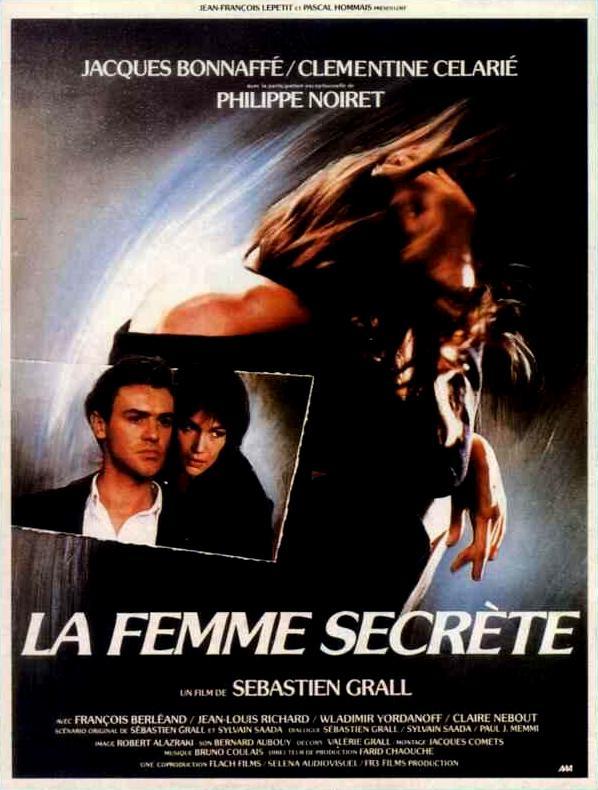 The Secret Woman
