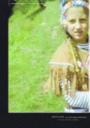Madeleine et les deux apaches