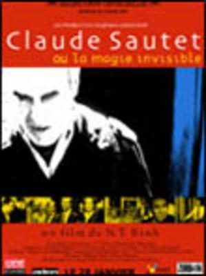 Claude Sautet ou la magie invisible / 仮題:クロード・ソーテ、あるいは見えない魔力