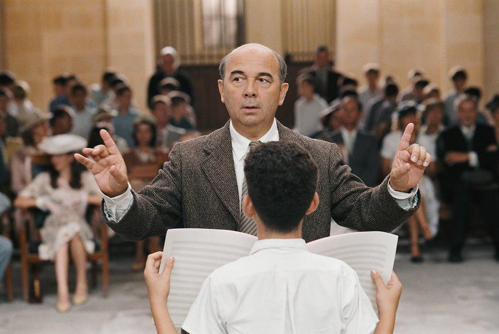 Les César du Cinéma Français - 2005