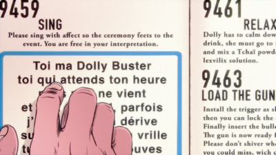 Dolly.Zero