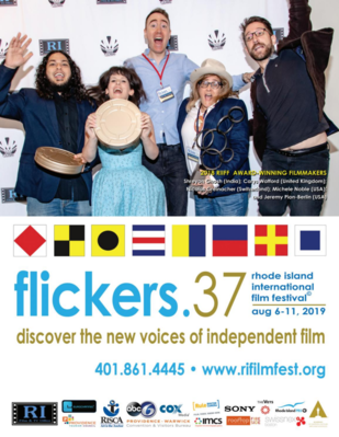 Festival international de Rhode Island - 2019