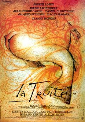 La Truite (The Trout)