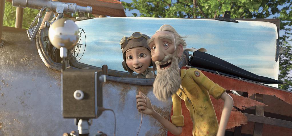 Énorme succès pour Le Petit Prince en Italie