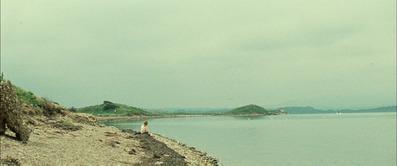The Yellow Island