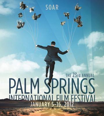 Festival Internacional de Cine de Palm Springs  - 2012