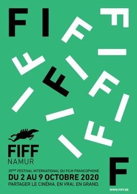 Festival International du Film Francophone de Namur (FIFF) - 2020