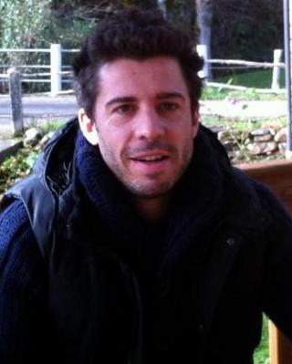 Nicolas  Gayraud