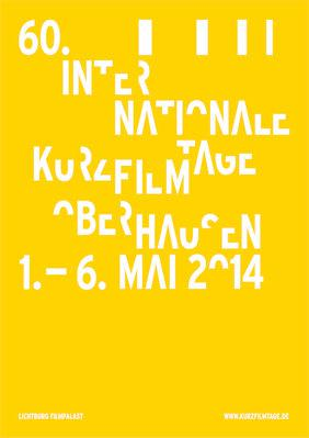 International Short Film Festival Oberhausen - 2014