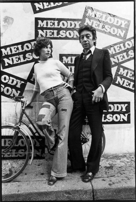 L'Histoire de Melody Nelson