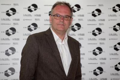 Highlights of the Tu Cita con el Cine Francés event in Madrid - Christian Carion