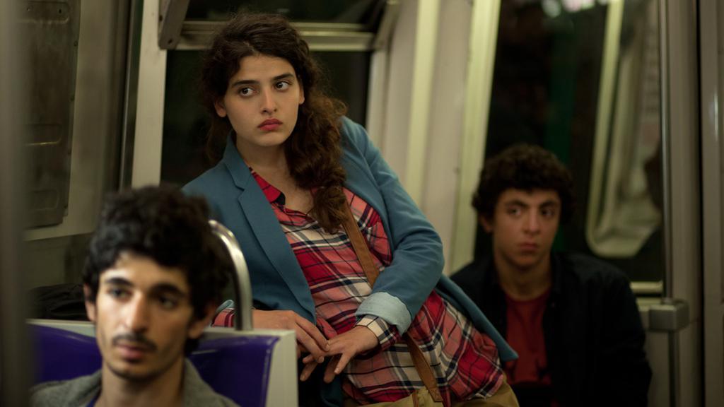Mar Del Plata International Film Festival - 2016 - © Wild Bunch