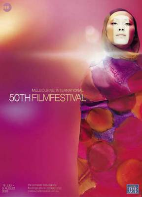 Melbourne International Film Festival - 2001