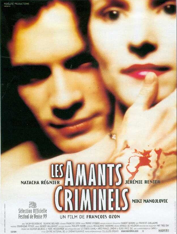 Amantes criminales