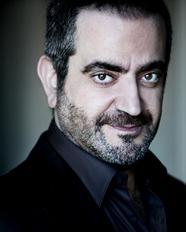 Daniel Cohen - © Christine Ledroit-Perrin