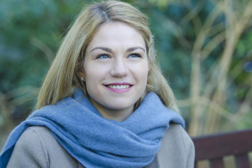 Caroline Bonmarchand