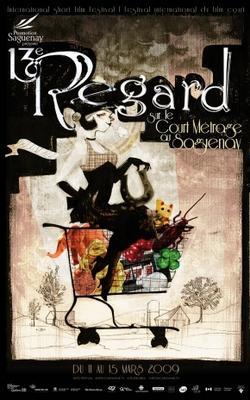 REGARD - Festival Internacional de cortometraje en Saguenay - 2009