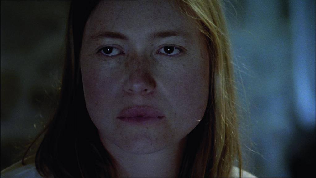 Marie-Pascale Amiot - © Les films sauvages