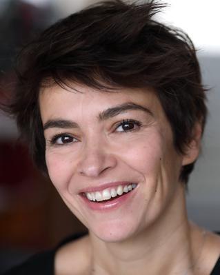 Esther Sironneau - © Céline Nieszawer