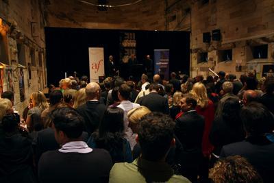 L'Australie accueille trois réalisateurs français - © Dr