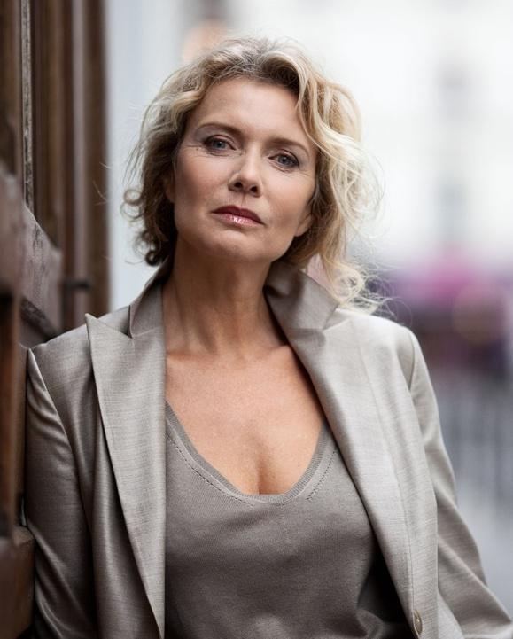Christiane Jean naked 153