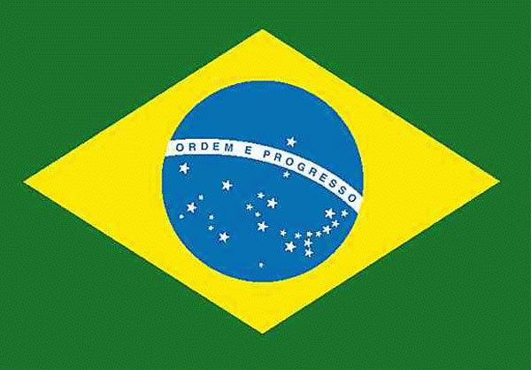 Balance de Brasil – 2000