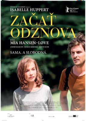 Films to Come - Poster - Slovakia