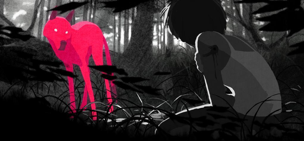 Pases gratis: UniFrance celebra 10 años de cine de animación en Fontevraud