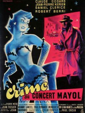 Crime au Concert-Mayol