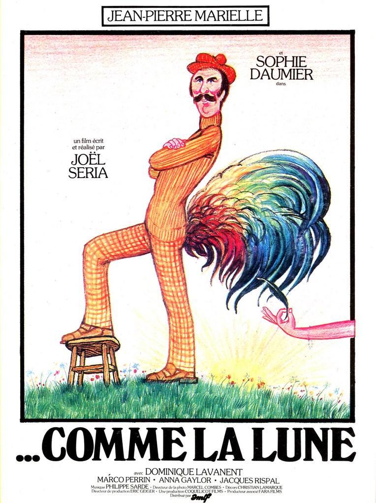 Coquelicot Films
