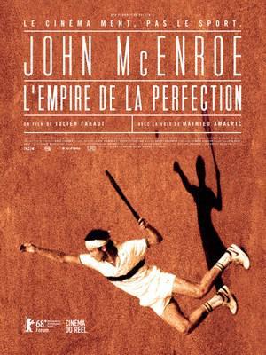 John McEnroe, l'Empire de la perfection