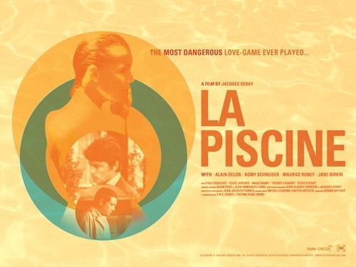 La piscine 1968 unifrance films for La piscine movie