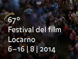French films star at the 67th Locarno Film Festival