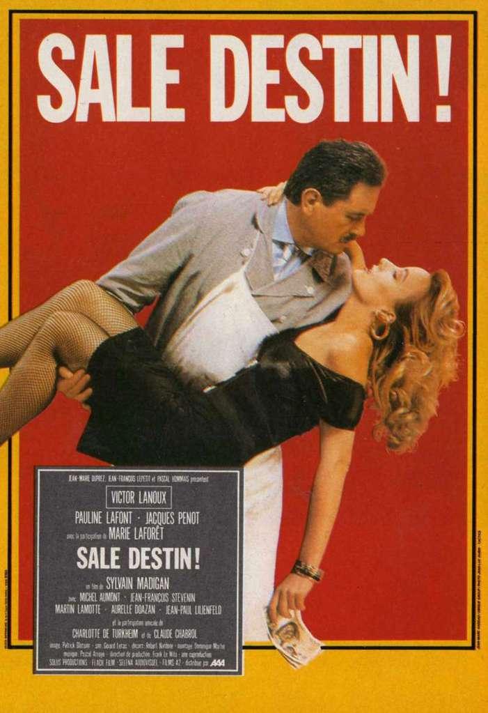 Sale Destin !