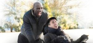 Box-office francés en el mundo – Febrero de 2012