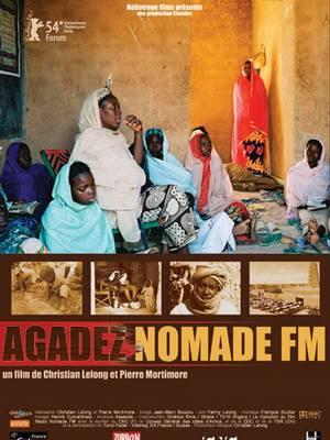 Agadez Nomade FM / 仮題:アガデス・ノマドFM