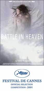 Bataille dans le ciel - Poster - Mexico
