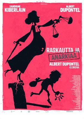 9 meses... ¡De condena! - © Poster - Finland